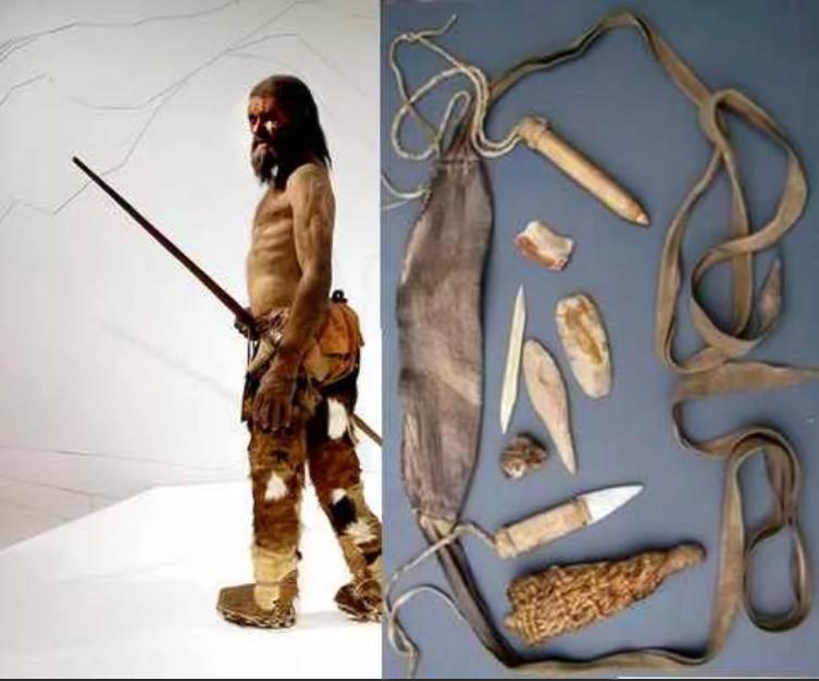 пряжки первобытные люди пояса