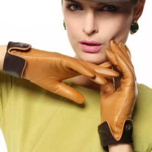 размер женских перчаток песочные перчатки