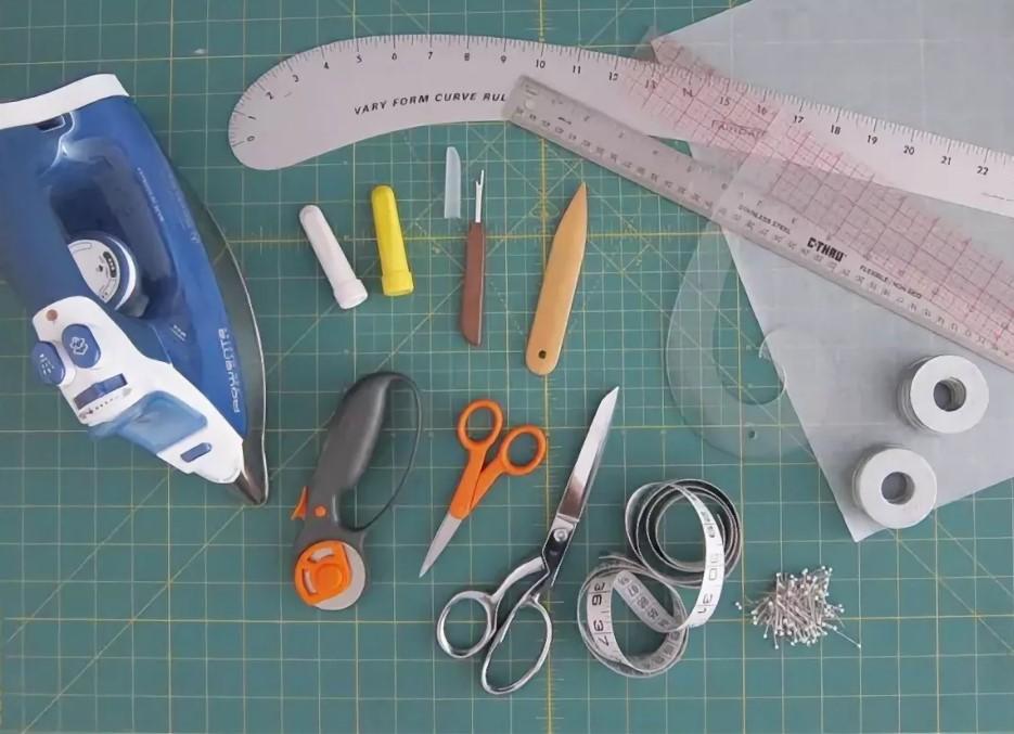 ремень как сшить инструменты