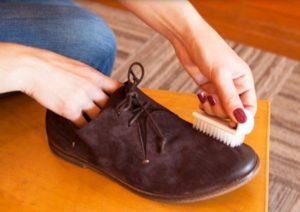соль на обуви 3