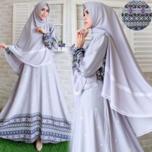 составной хиджаб