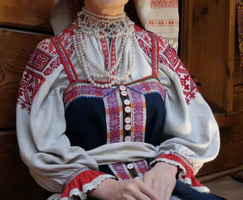 свадебные костюмы ижоры 2