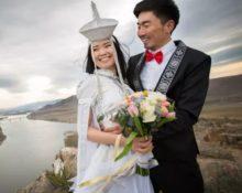 свадебный костюм буряты 4