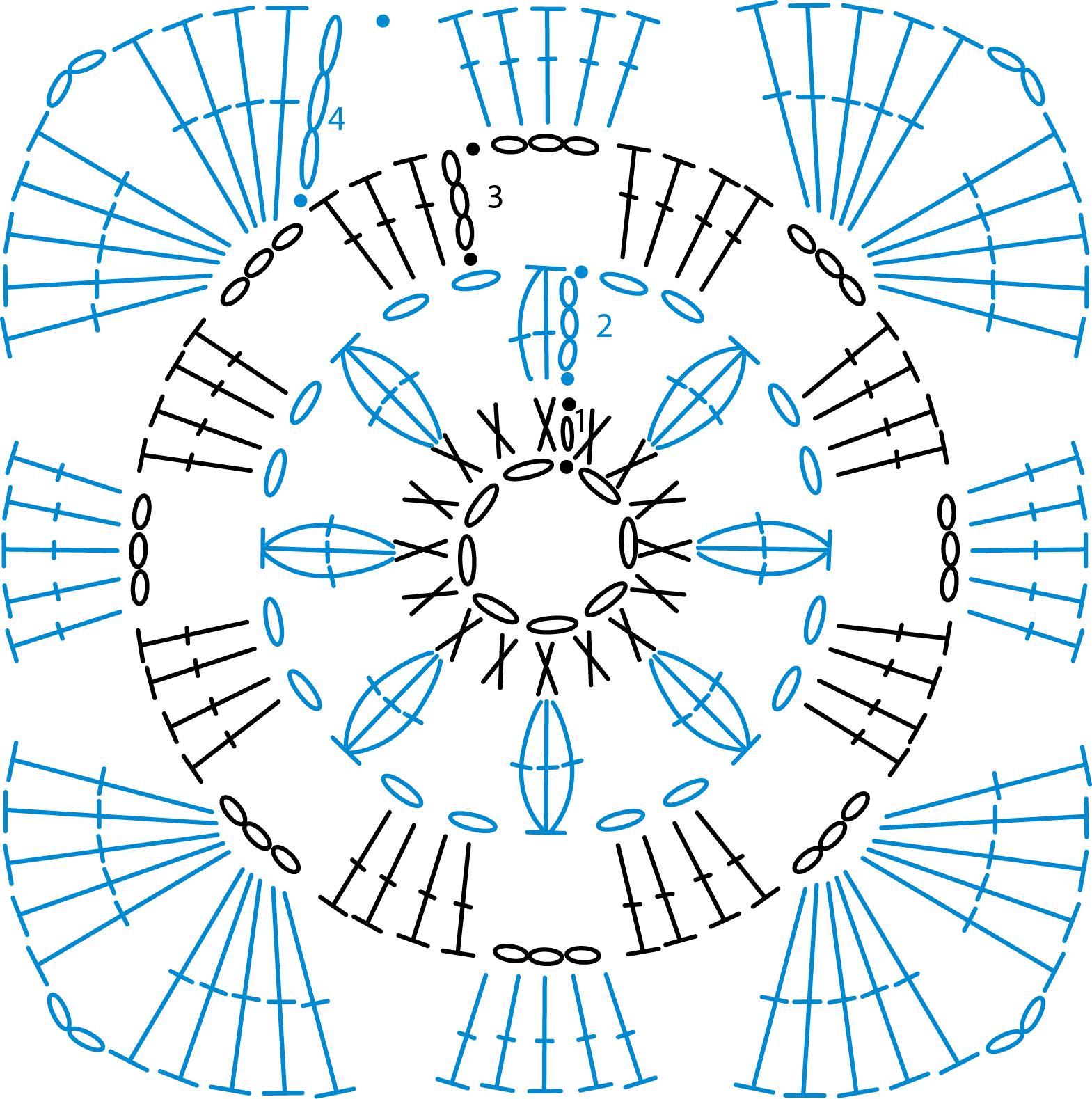 тапочки мокасины мотив 1