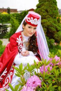 татарская свадьба 10