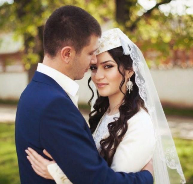 татарская свадьба 3