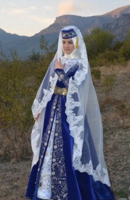 татарская свадьба 4