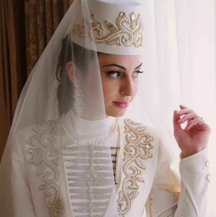 татарская свадьба 8