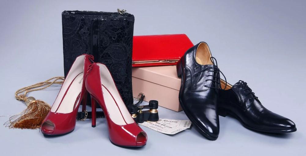 туфли приметы 2