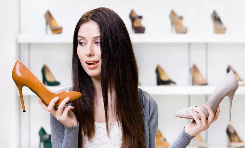туфли приметы 3