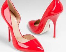 туфли приметы 4
