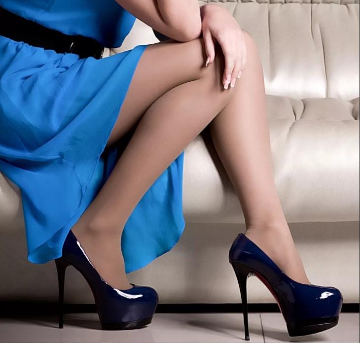 туфли приметы 5