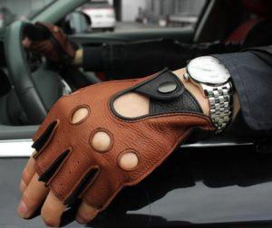виды перчаток водительские
