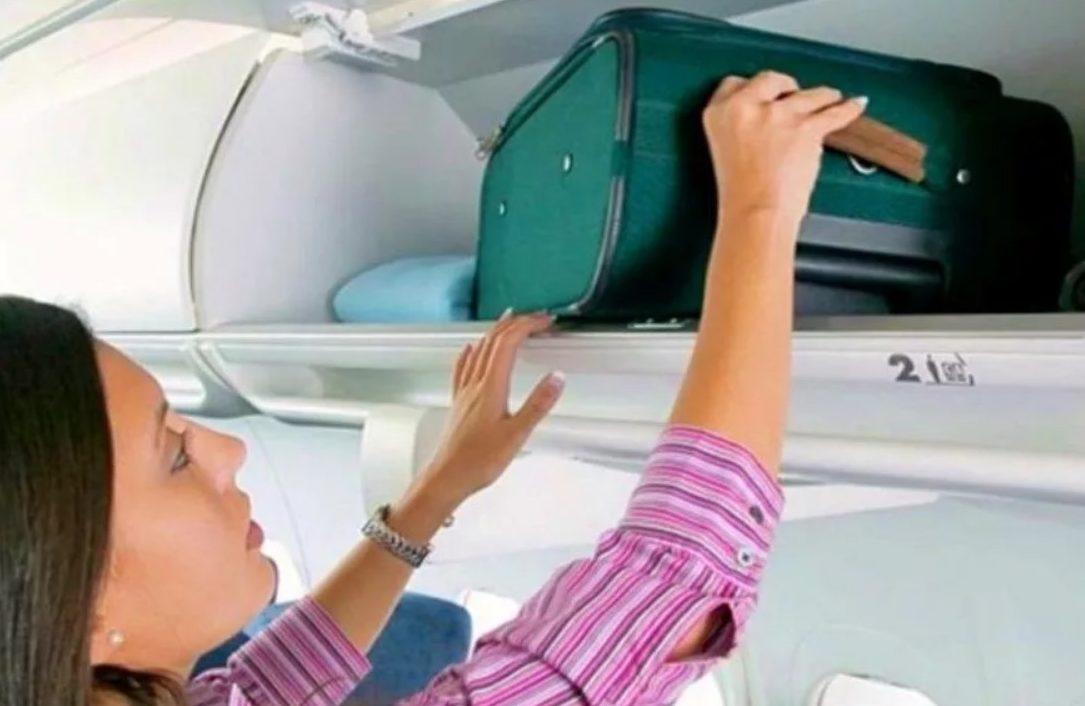 зонты правила ручной клади в самолете
