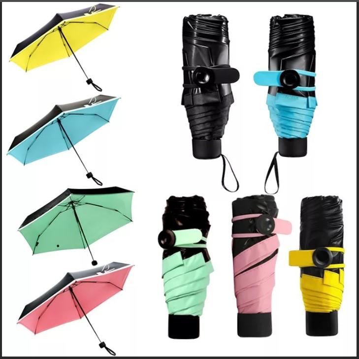 зонты складные в самолет