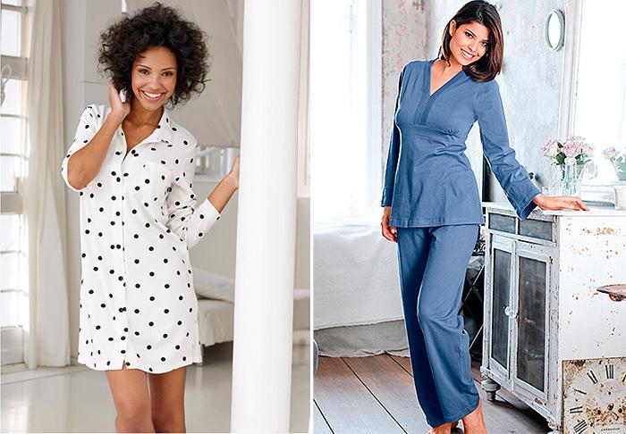 Домашняя одежда, которая нравится мужчинам