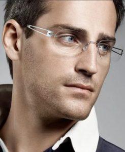 1 очки для мужчин