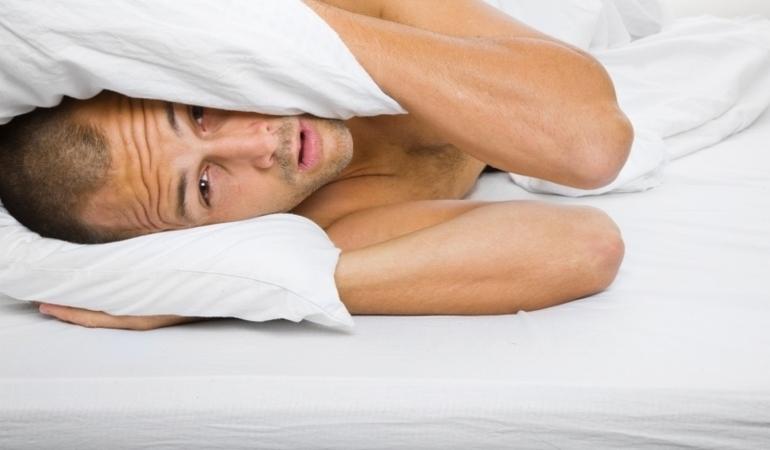 неуважение к подушке будет наказано
