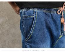 Зачем мужчины носят шнурок на поясе