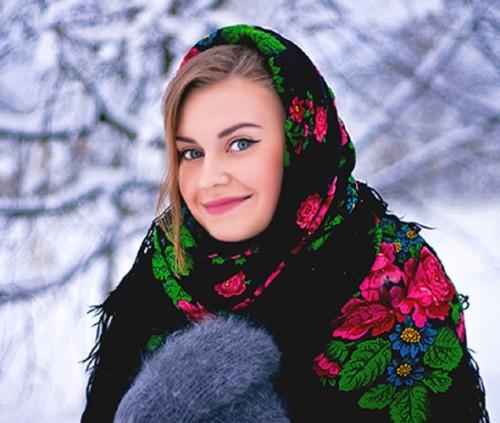 Должна ли христианка носить платок вне храма