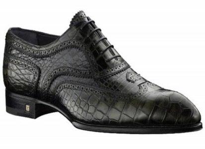 дорогие мужские туфли