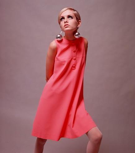 Твигги платье