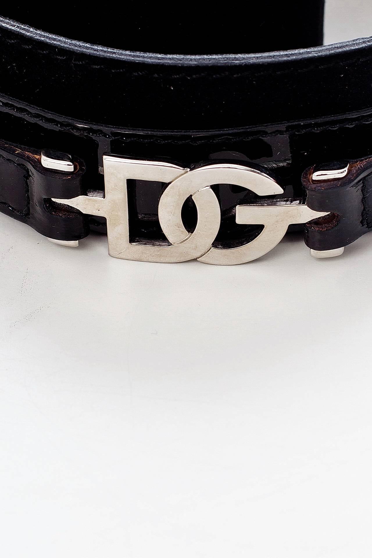 Chanel DG