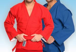 Как правильно подобрать пояс на кимоно для самбо