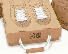 Маркировка на коробке