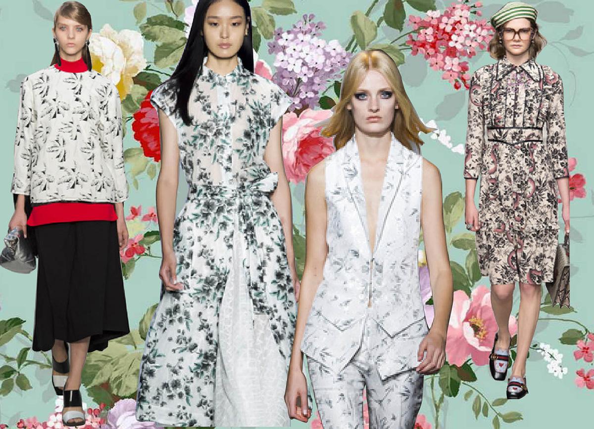Сюрпризы и неожиданности моды-2019