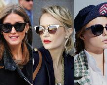 Образы с очками