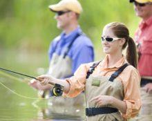 Очки для рыбалки как выбрать