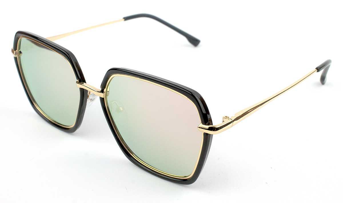 Полупрозрачные очки