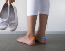 что делать если обувь натирает