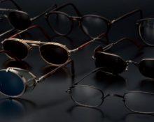 японские очки