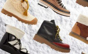 ботинки ботинки