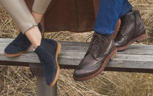 Бренды немецкой обуви