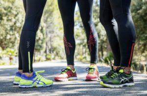 Как выбрать обувь для бега