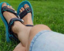как выбрать орто обувь