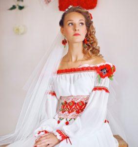 славянские корни