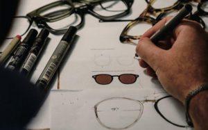 Как делают очки