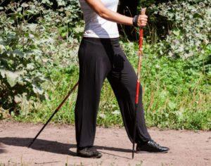 брюки для ходьбы