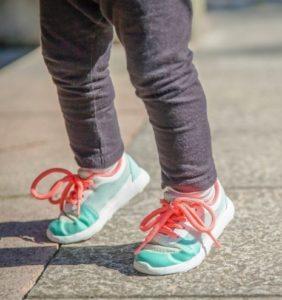 кроссовочки