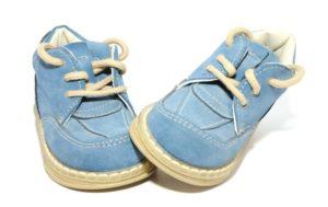 ботиночки из кожи