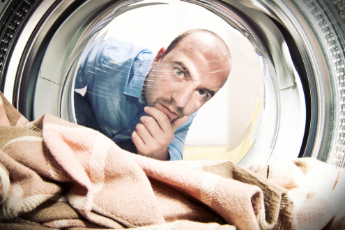 Почему нельзя стирать одежду в Страстную пятницу