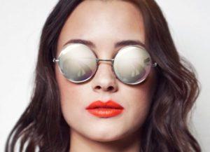 Солнцезащитные очки это