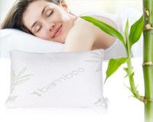 Кому полезны бамбуковые подушки