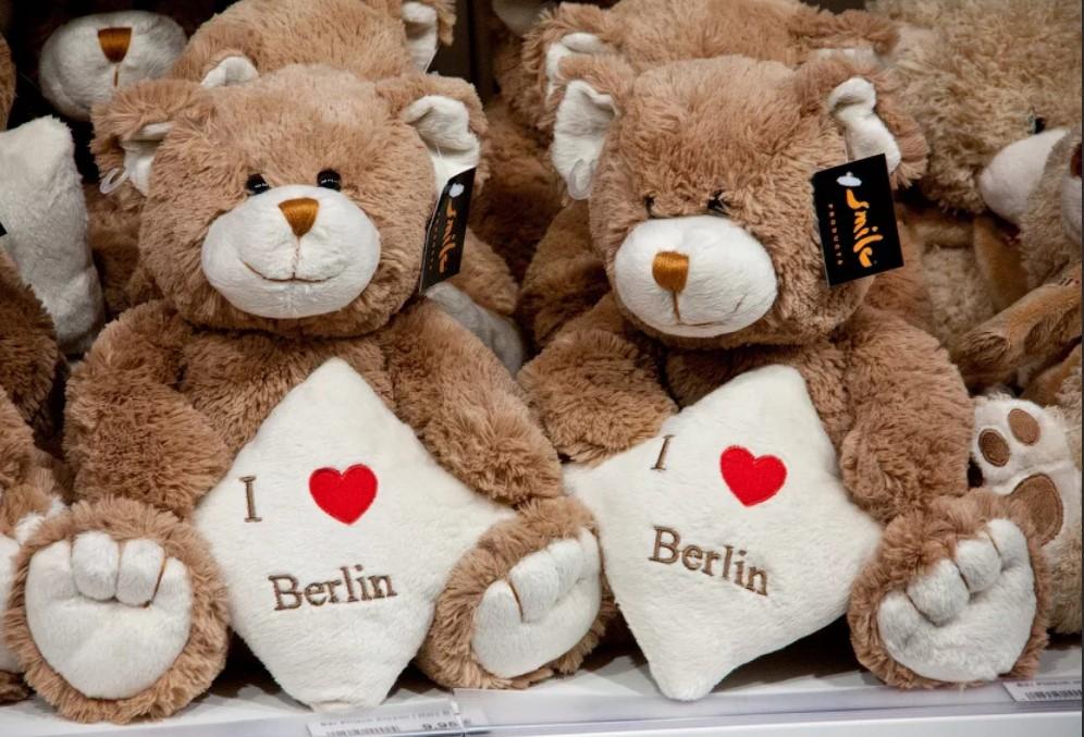 берлин 10