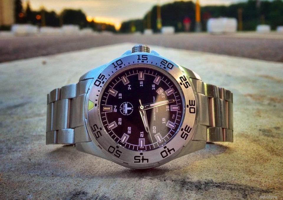 часы потерянные