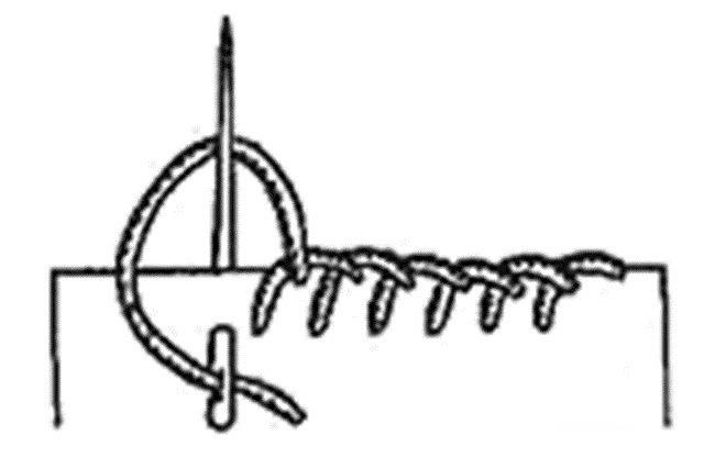 чехол шов 1